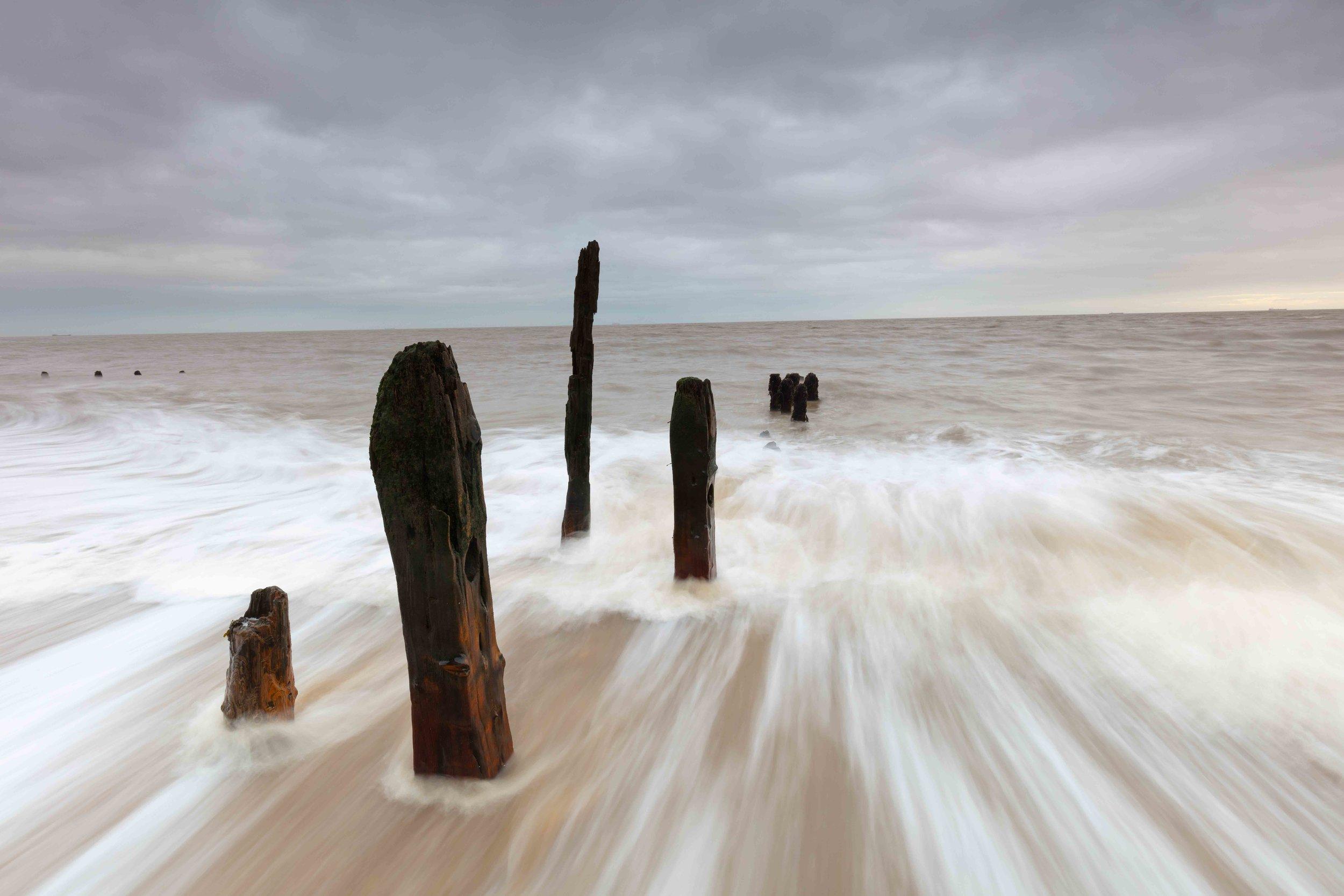 Suffolk Landscape Photography Workshop/Courses