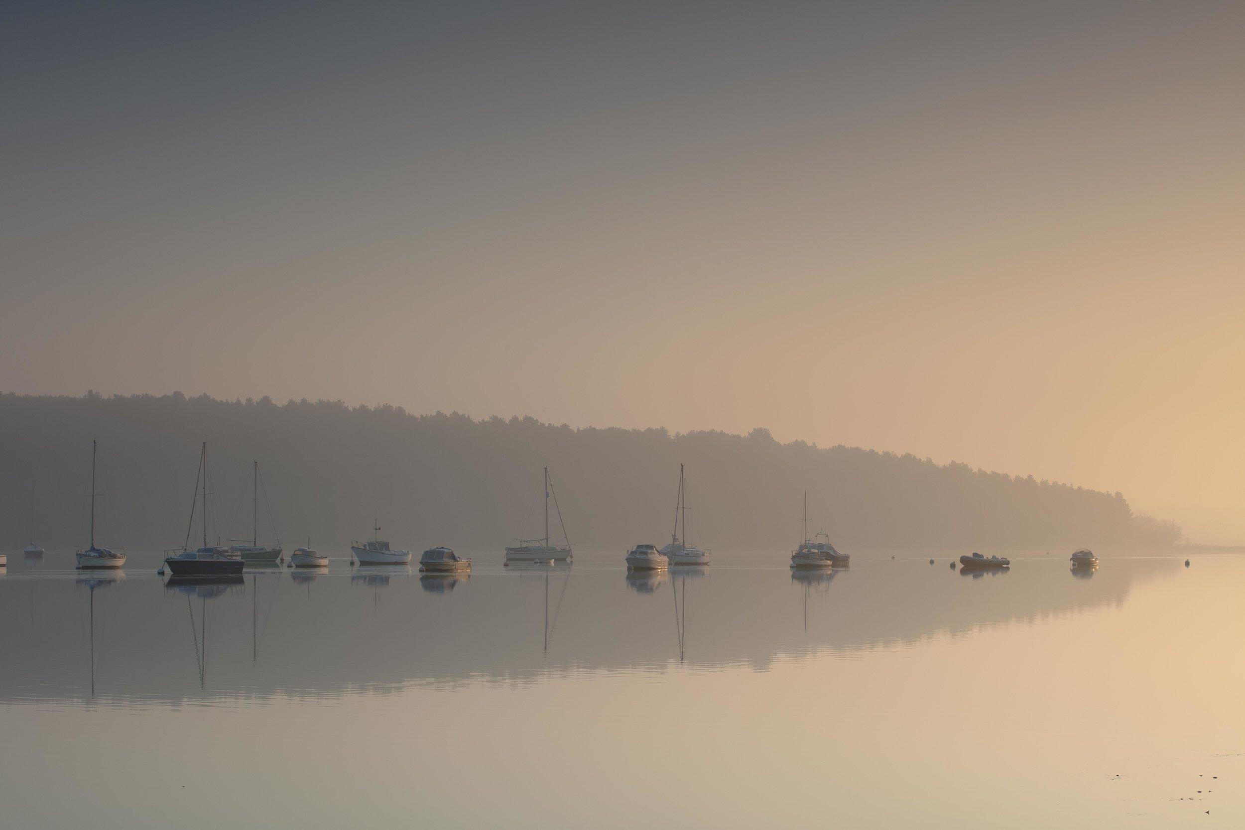 Essex Landscape Photography Workshop/Courses