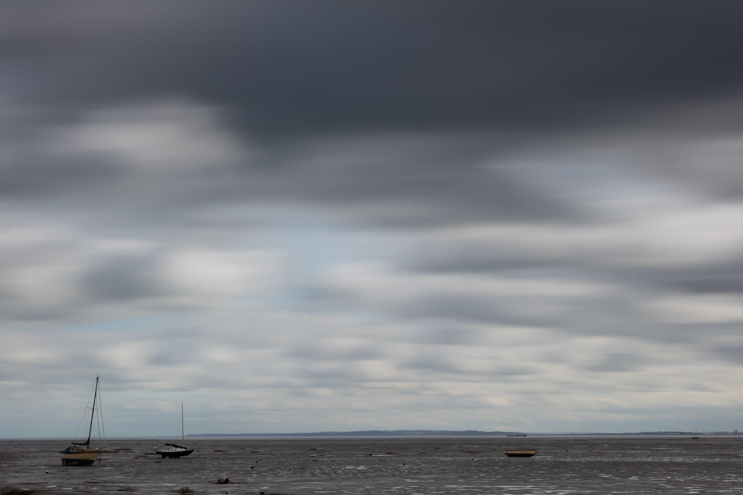 Stuck up, Leigh-on-sea, Essex.