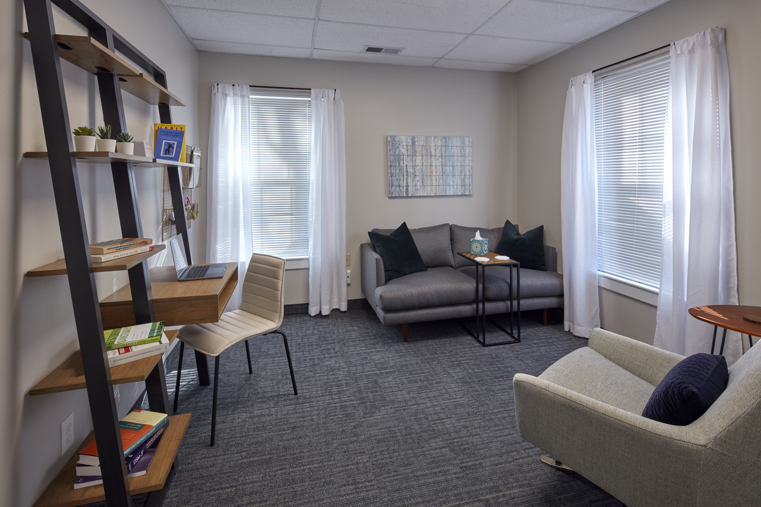 Private Practice Office for Rent