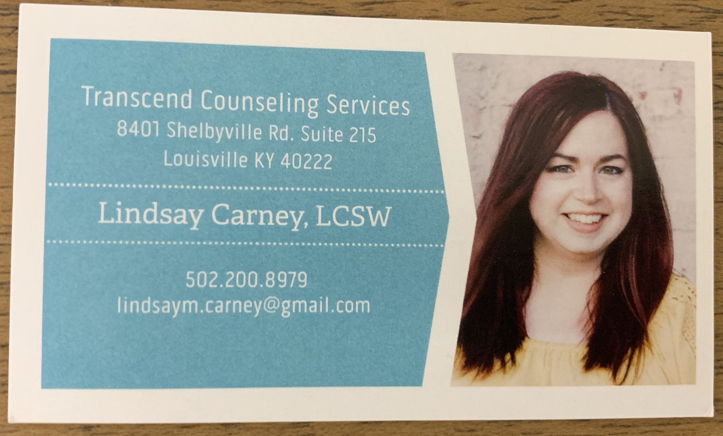 Transcend Counseling Services
