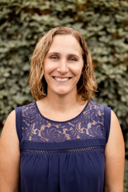 Lisa Singleterry