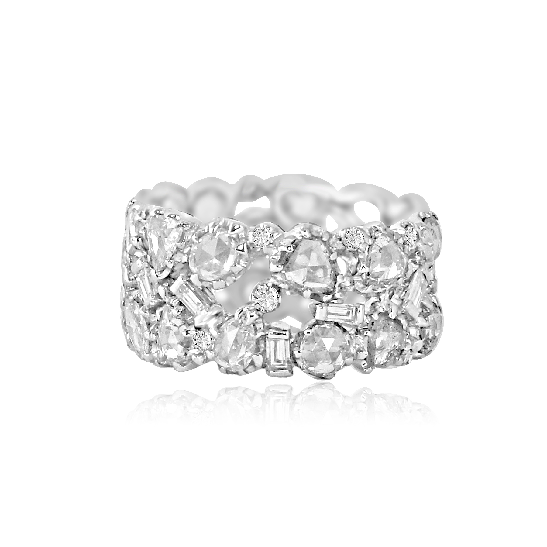 Rose Cut Diamond Ring.jpg