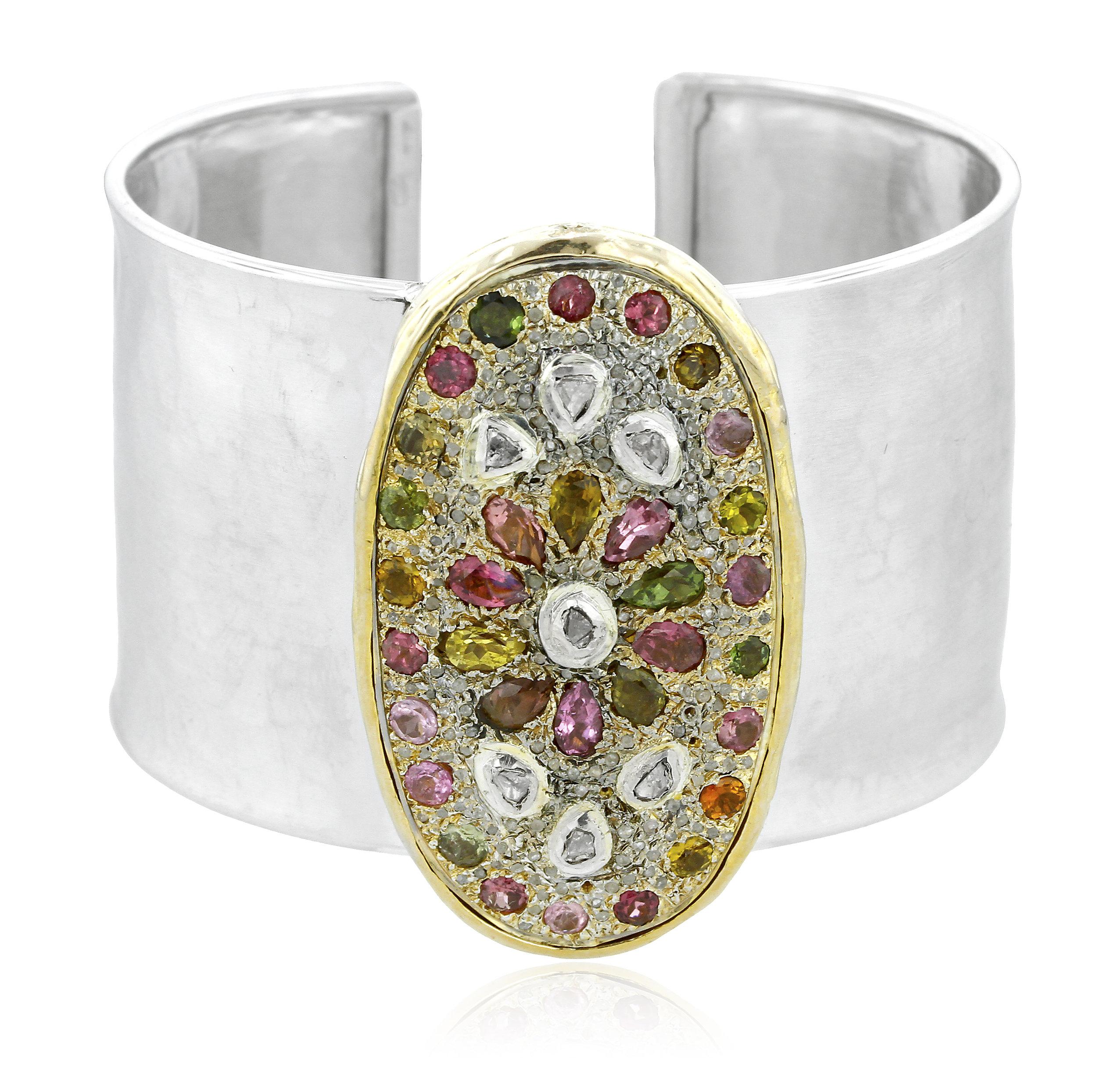 Bejeweled Cuff Bracelet.jpg