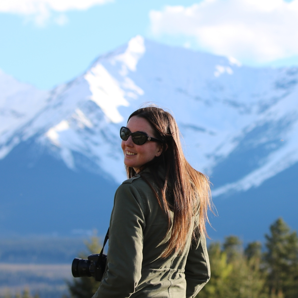 ABOUT THE AUTHOR - Niki Kennedy is a content creator and digital specialist at the Thompson Okanagan Tourism Association. She has a passion for music, travel, and telling stories.W nikikennedy.ca IG @nikikennedycaFB @nikikennedyca TW @nikikennedyca