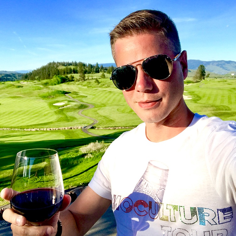 ABOUT THE AUTHOR - Brian Webb is a celebrity social influencer, advocate for LGBT rights, role-model for the LGBT community and the winner of the prestigious Mr. Gay Canada – People's Choice award. Brian has a passion for discovering and sharing special, life defining moments. Originally from the beautiful Thompson Okanagan, Brian is well known for making regular appearances throughout the year at Pride parades, festivals, street fairs, competitions, circuit parties and LGBT-friendly destinations.IG @br_webb