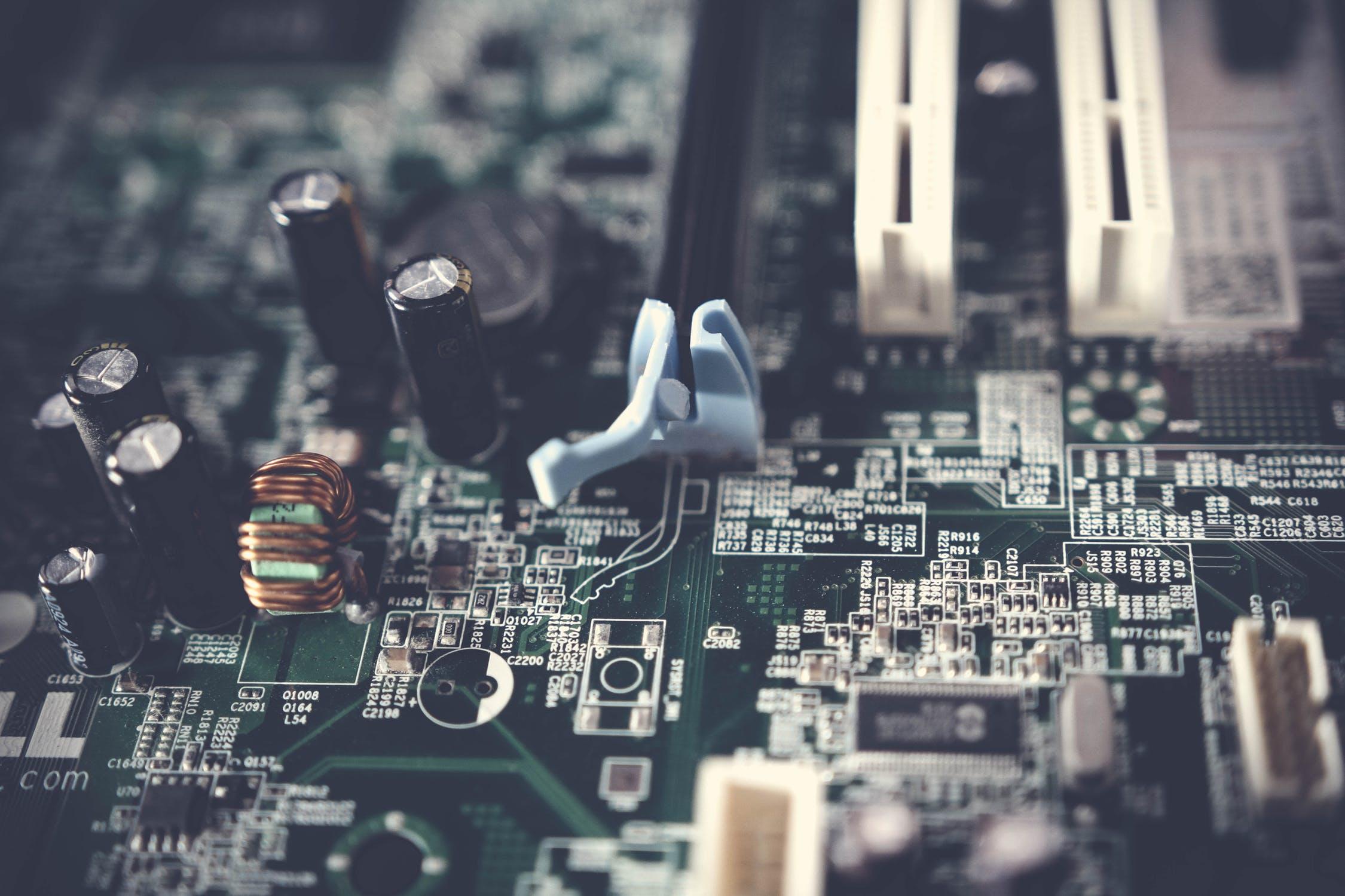 Hardware Design -
