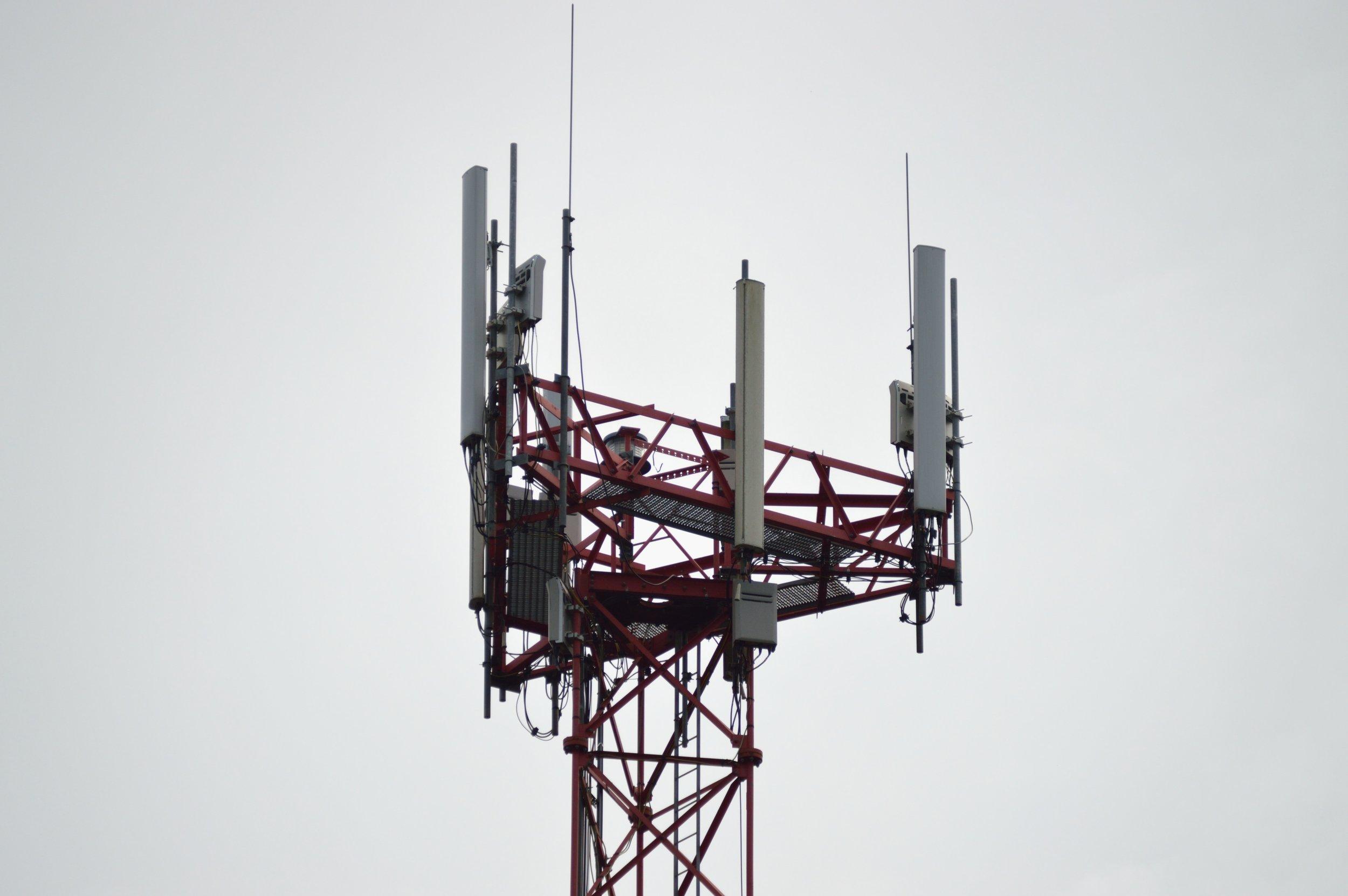 IoT Connectivity -