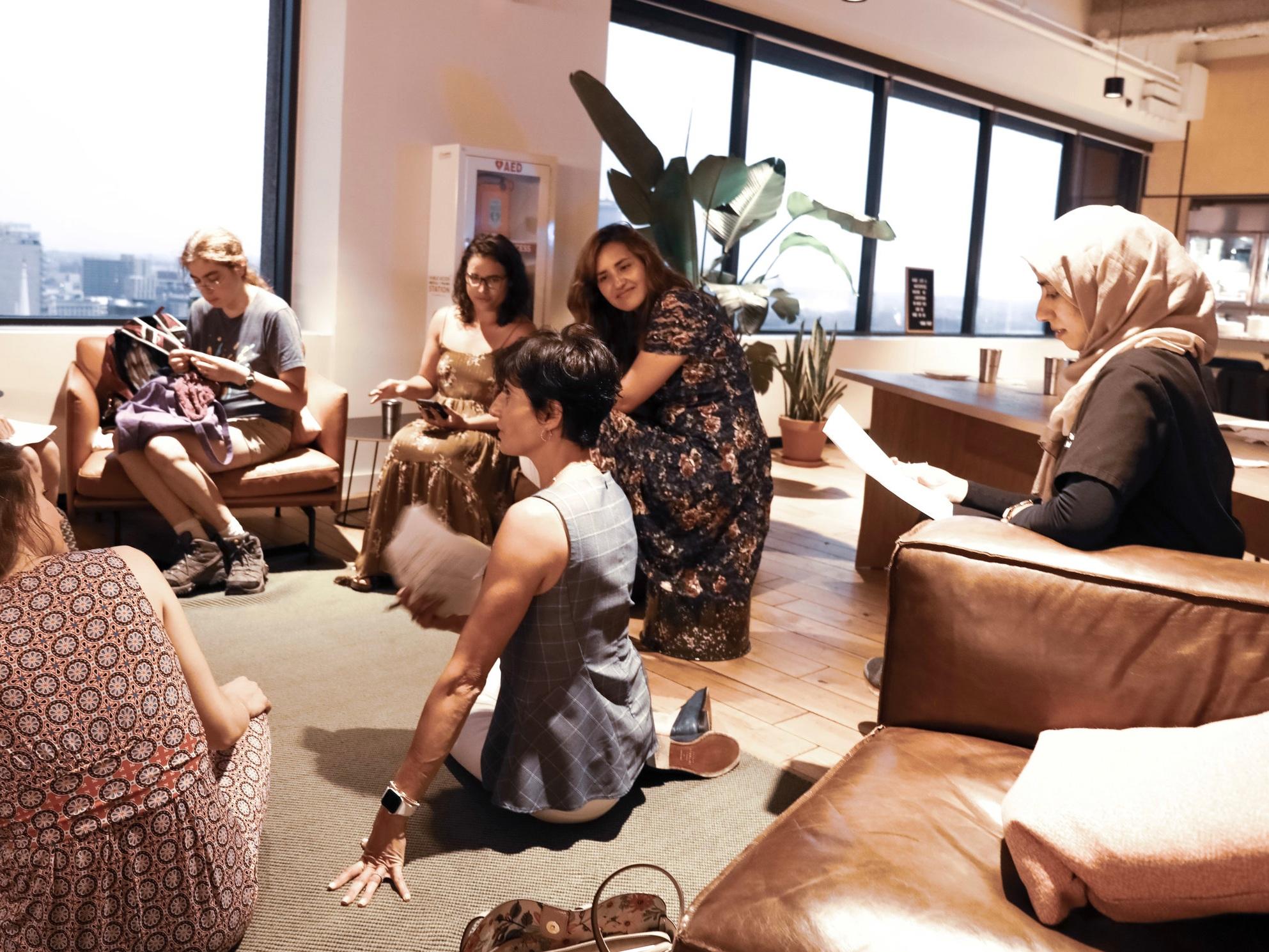 The art of assertive communication for women - Kristin Van Busum