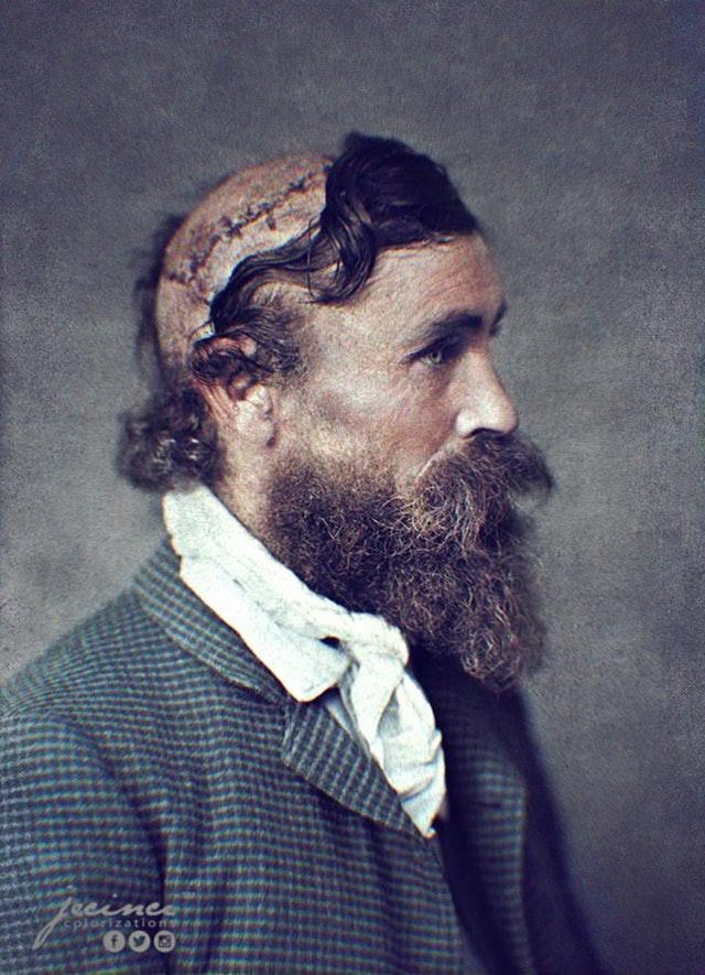 Robert Mc Gee - vers 1890 - source Source: birthmoviesdeath.com