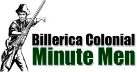 Les ''Minute Men'' sont les insurgés américains, qui sont des combattants civils. Ils ont été sélectionnés par leurs commune pour être les plus compétents au combat. Chaque unité était identifiée par le nom de sa ville.