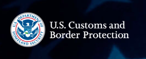 """source  """"US Customs and Border Protection"""" août 2018"""