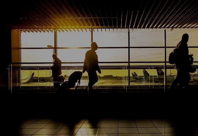 Changerd' aéroport ? - avec ou sans escale ?