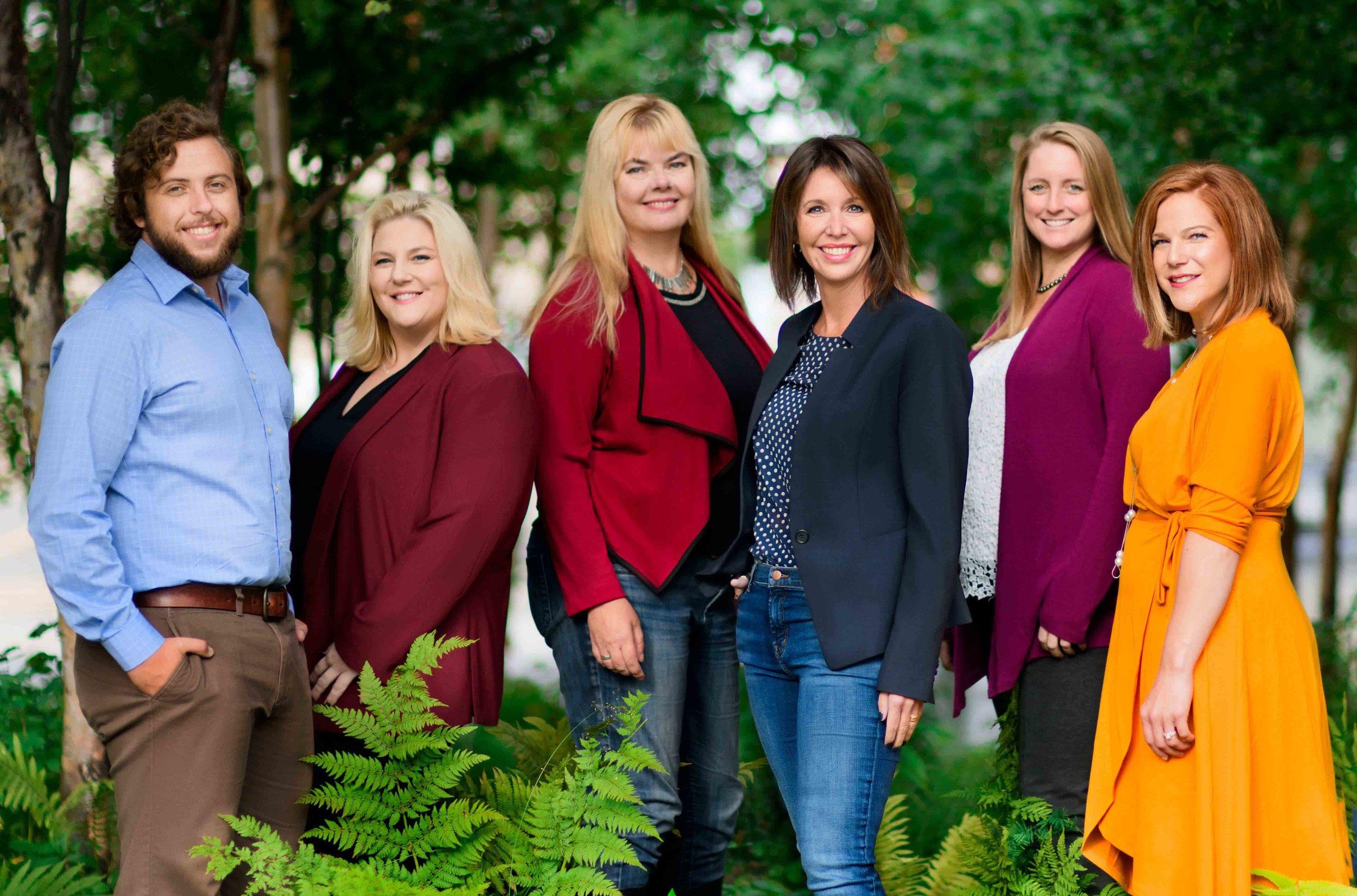 Alaska Executive Search employees
