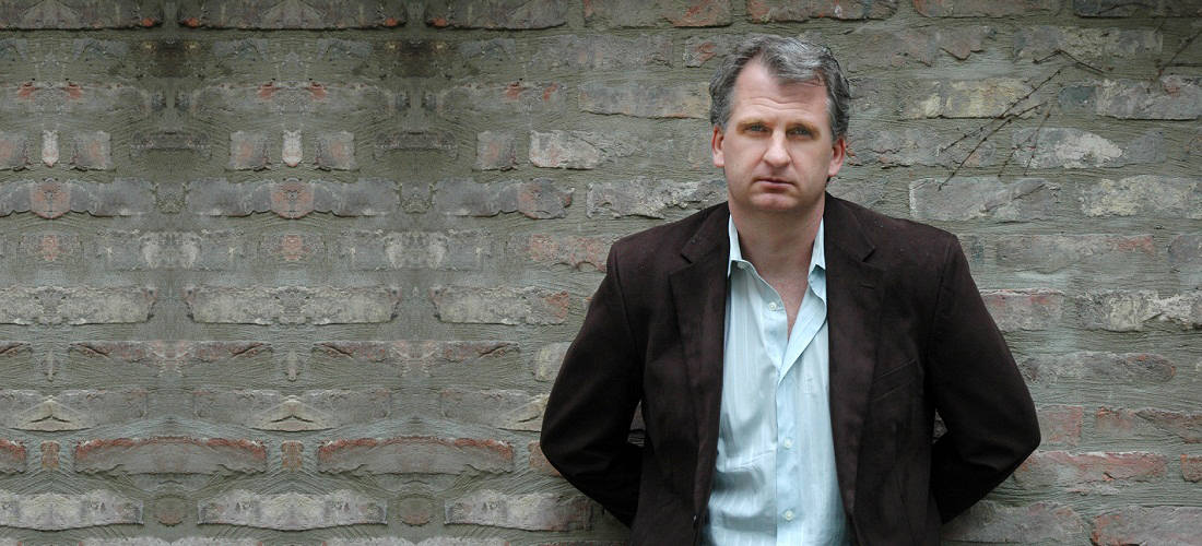 Professor Timothy Snyder, Housum Professor of History at Yale University