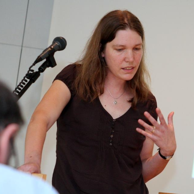 """Kateřina Čapková   Senior Researcher at the Academy of Sciences, Institute of Contemporary History, in the Czech Republic. Author of  """"CZECHS, GERMANS, JEWS? National Identity and the Jews of Bohemia.""""  published in Czech and English in 2012."""
