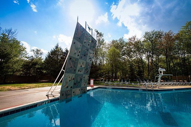 Wishing everyone a fun, safe and adventure filled Labor Day weekend! #aquaclimb