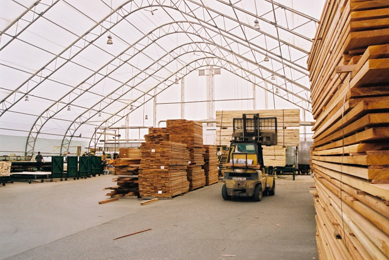 Quality, Dependability, and Integrity. - The Coldstream Lumber brand is recognized worldwide. Customers associate our brand with quality, dependability, and integrity.
