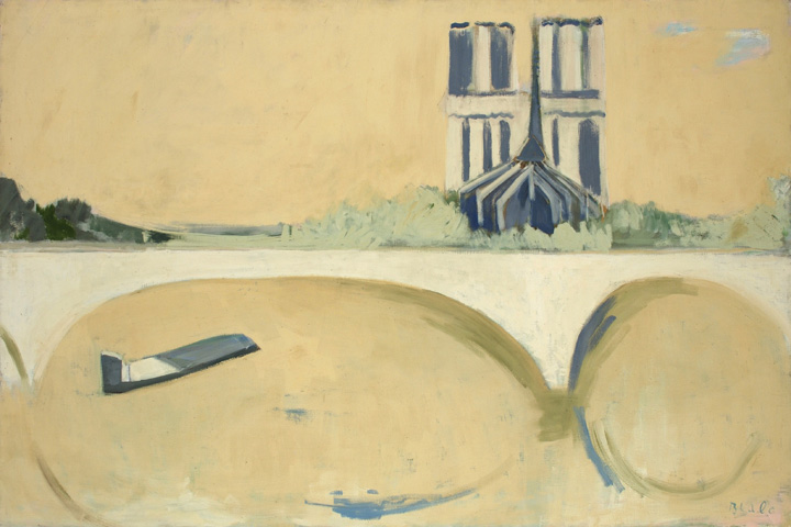 Notre Dame, 1985