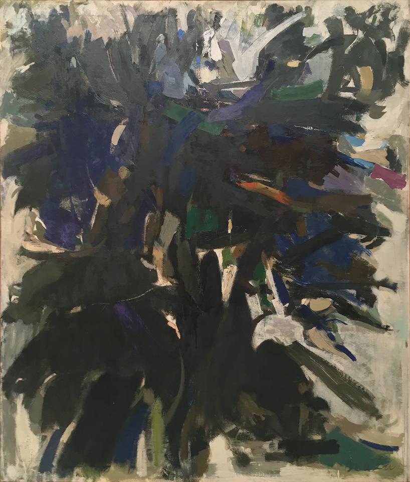 Eagle Treet, 1959