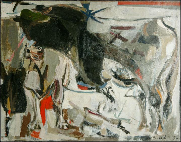 006_Biala_The-Bull-ArtNews-Bull_1956_stroke.jpg