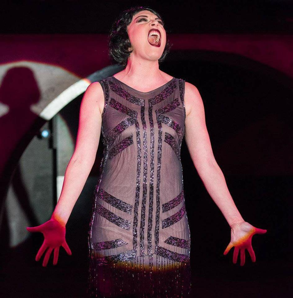 cabaret  contra costa civic theater
