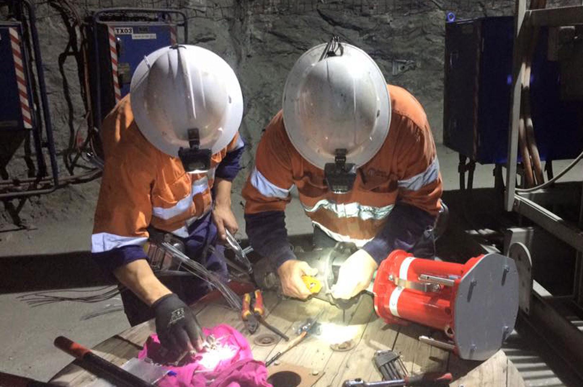 electrician labour hire