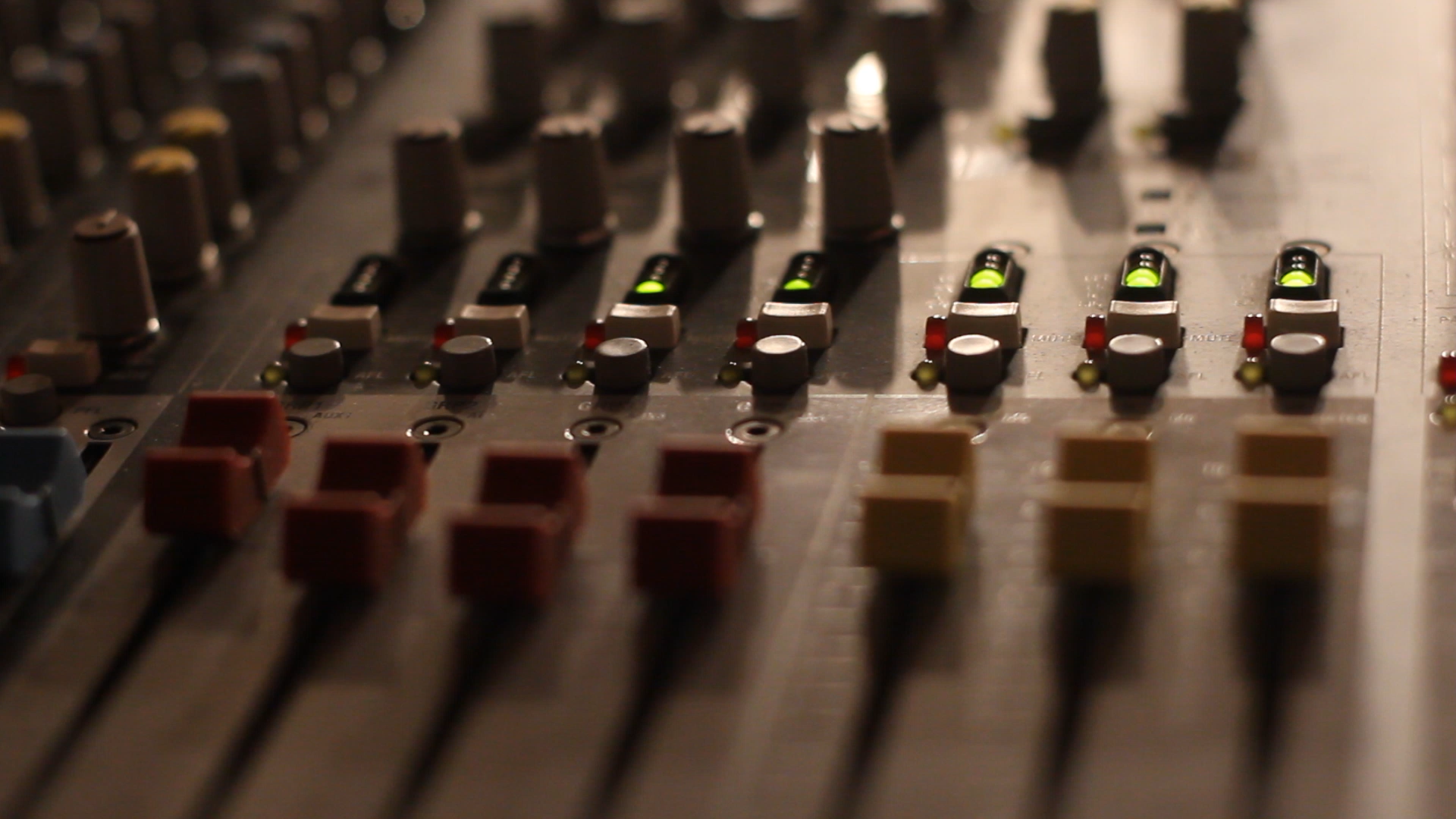 Mixing