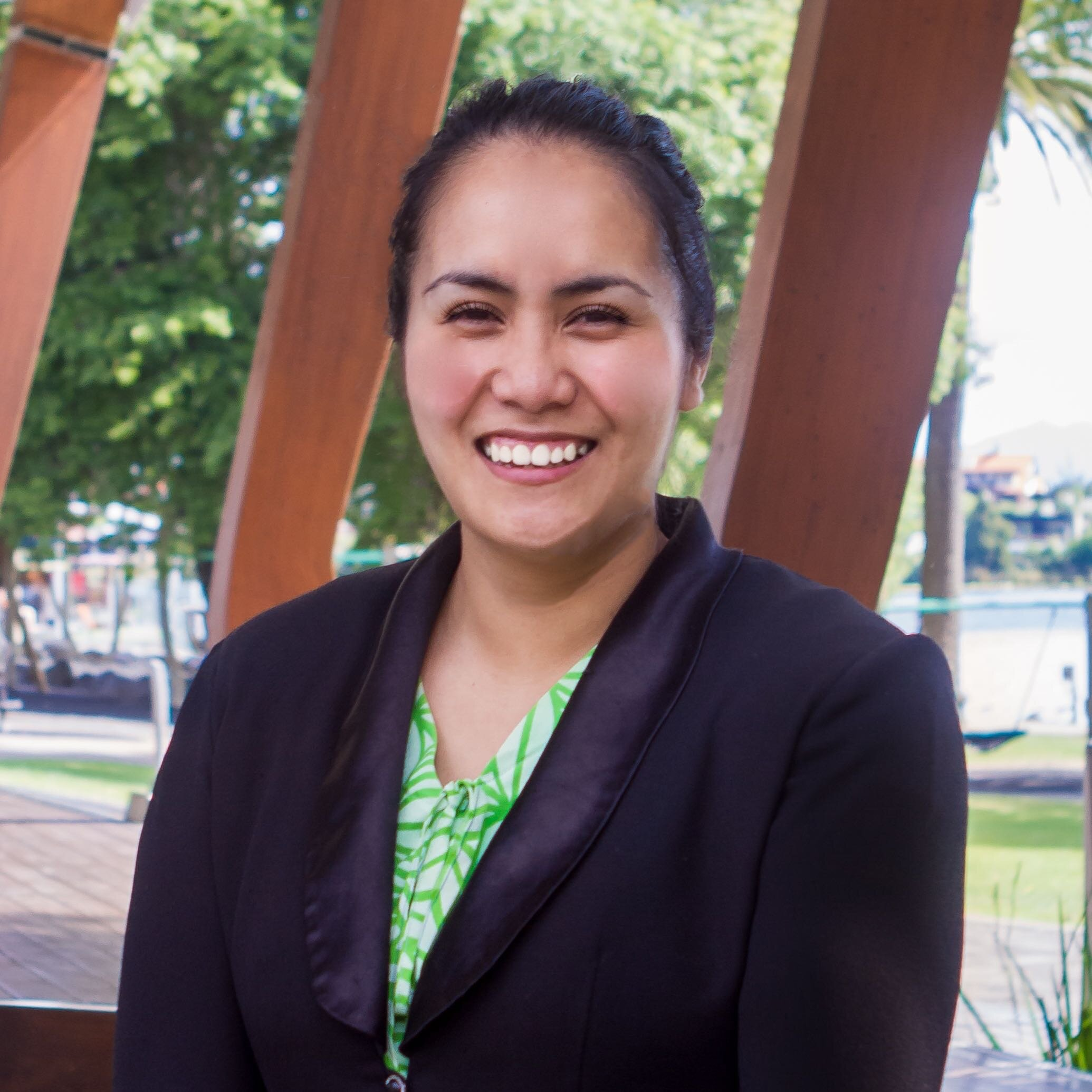 Andrea Fua - Chief Operating Officer