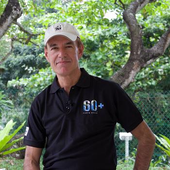 Marco Lambertini    Director General, WWF International
