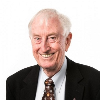 Laureate Professor Peter Doherty   Nobel Laureate in Medicine; Patron of the Doherty Institute