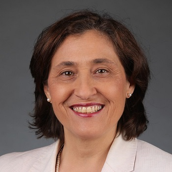 Hon. Lily D'Ambrosio    Minister for Energy, Environment and Climate Change and Minister for Solar Homes