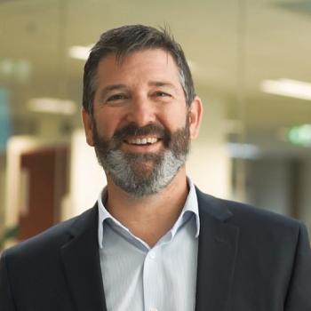 Mitchell Killeen    Chemistry Australia Representative