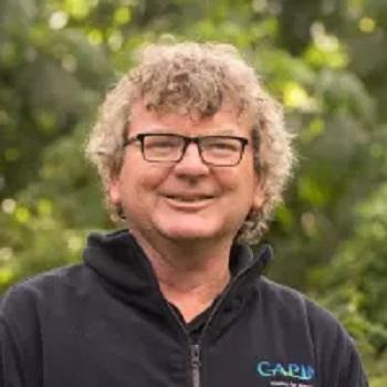 Vincent Pettigrove    Chief Investigator, AQUEST RMIT University