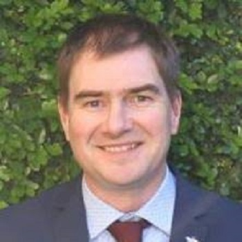 Kevin Thomas    Director, QAEHS at the University of Queensland