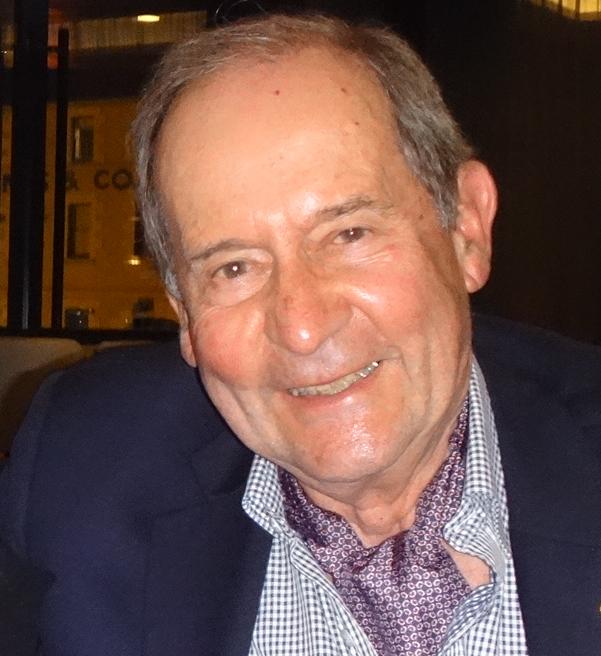 Graeme George    Emeritus Professor of Polymer Science, Queensland University of Technology
