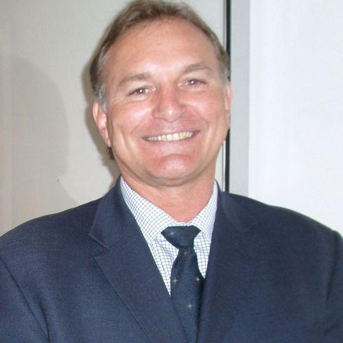 John Tanzer   WWF International - Global Practice Leader of Oceans
