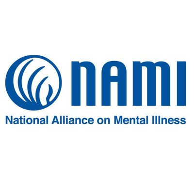 More valuable information - Click on the NAMI National Logo to go to their website
