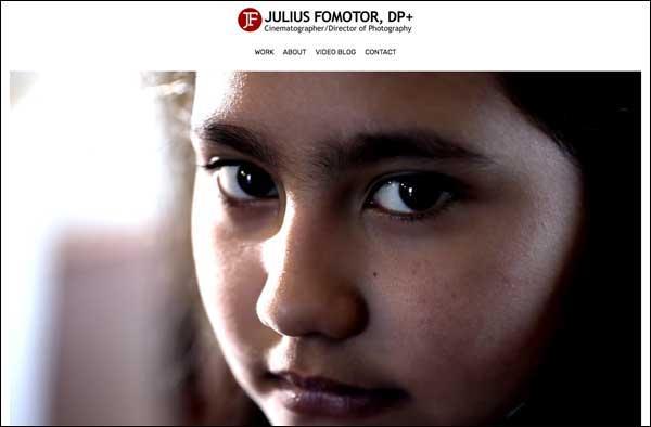 JuliusDP.com  designed by  Barb's Website Design .