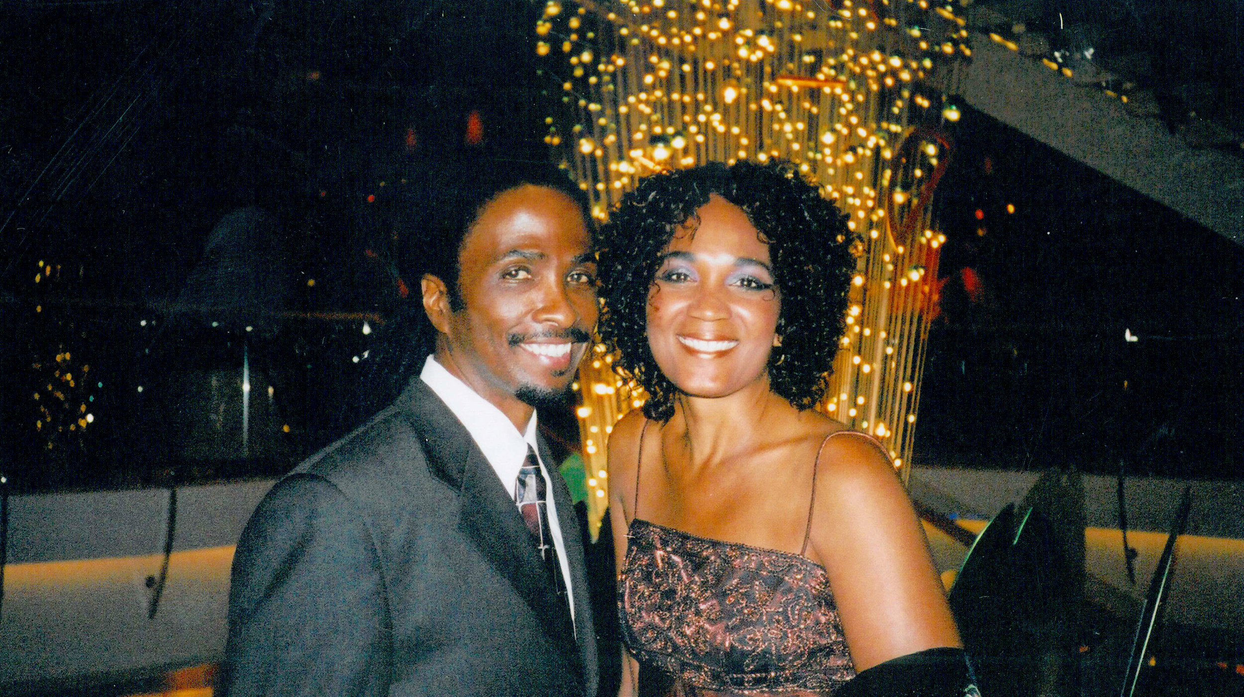 Butch & Brenda Stewart (Founders)  first met in 1969 at Thornton High-school in Harvey, IL where Brenda joined Butch in his garage band as a lead vocalist. They grew up playing in different bands and singing in an array of vocal groups. The couple fell in love and 12 years later they got married.  After 20+ years of success in the jingle business, and 2 years of marriage, Butch and Brenda decided to start a family. Son's Leslie and Brandon were born as heirs to The  'Good Stewart'  Legacy which they carry on today.  Together, the family has achieved 40+ successful years of national ad campaigns , music production, and building what would become the most influential and imitated production house of our time.