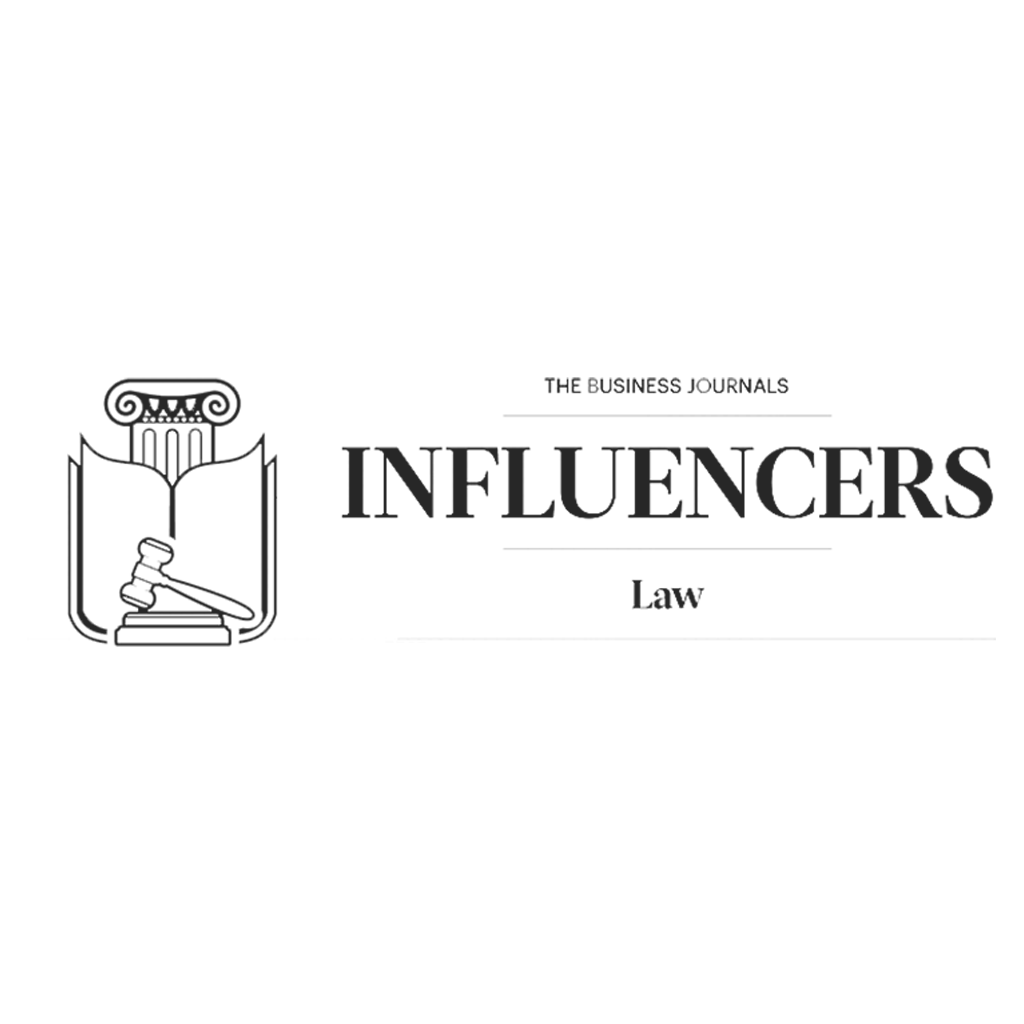 Influencers Law