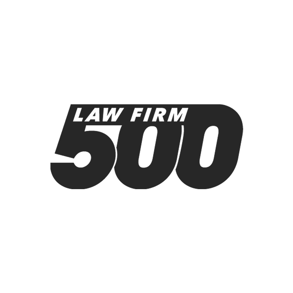 5th Fastest Growing Law Firm