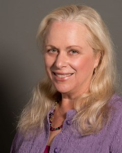Jill Lebeau, MS, LMFT - Living In The Flow Coach & Spiritual Psychotherapist