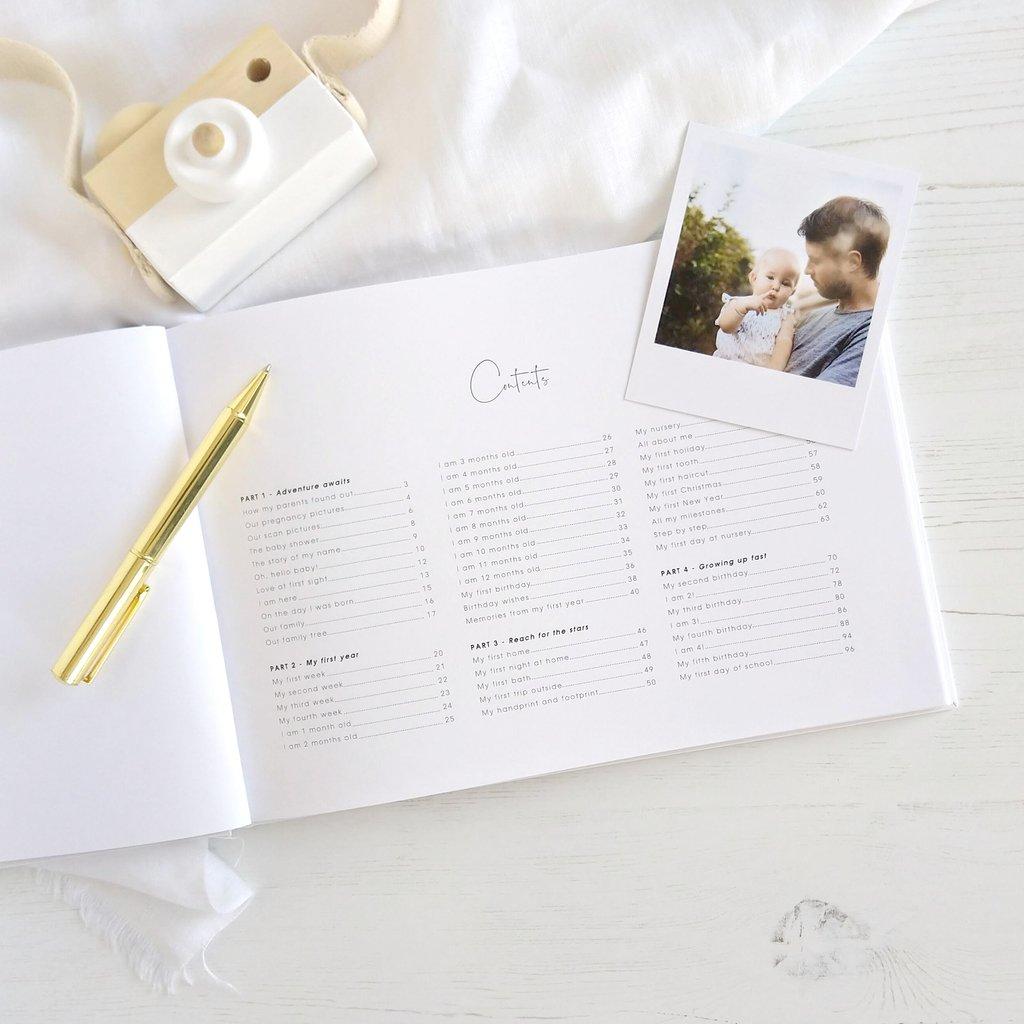 Silver+Foil+Luxury+Baby+Memory+Book4.jpg