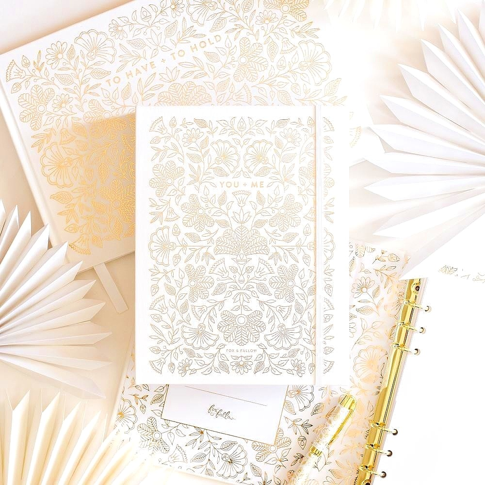 The Ultimate Suite - TAKE 10% OFF WHEN YOU TREAT YOURSELF TOTHE WEDDING PLANNER + THE GUESTBOOK