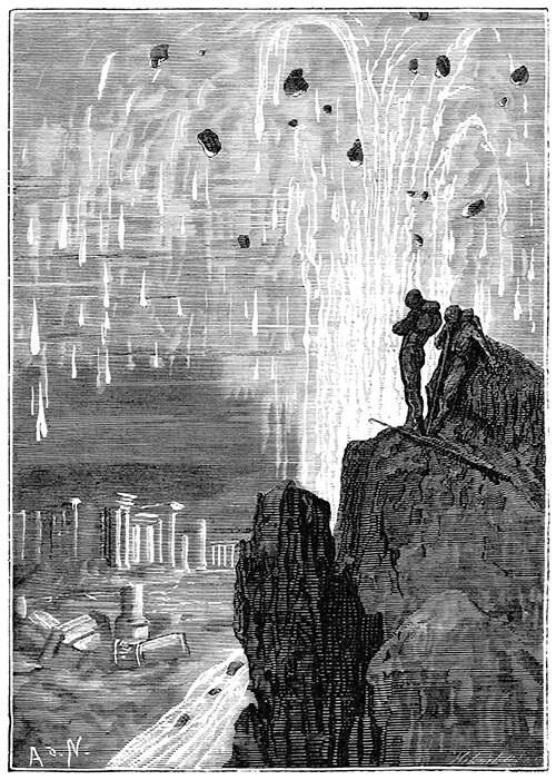 Alphonse de Neuville, 1872.