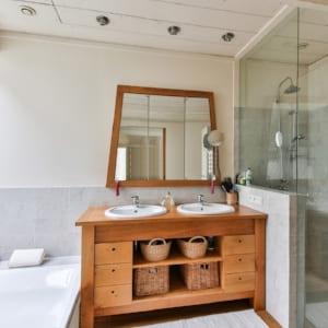 Bathroom Renovations   Installation of new toilets, showers, vanities, sinks, baths and tapware.