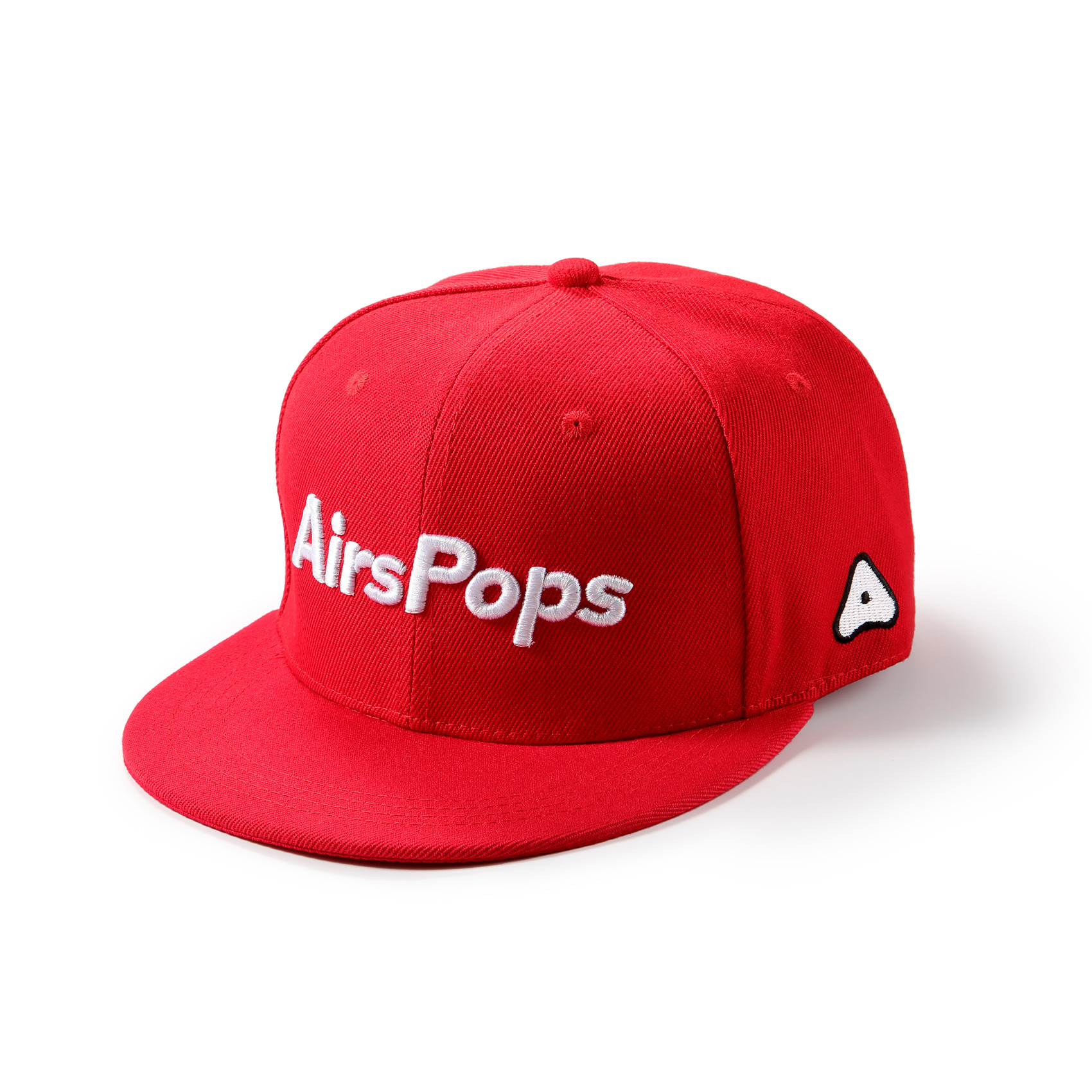AIRSCREAM CAP RED