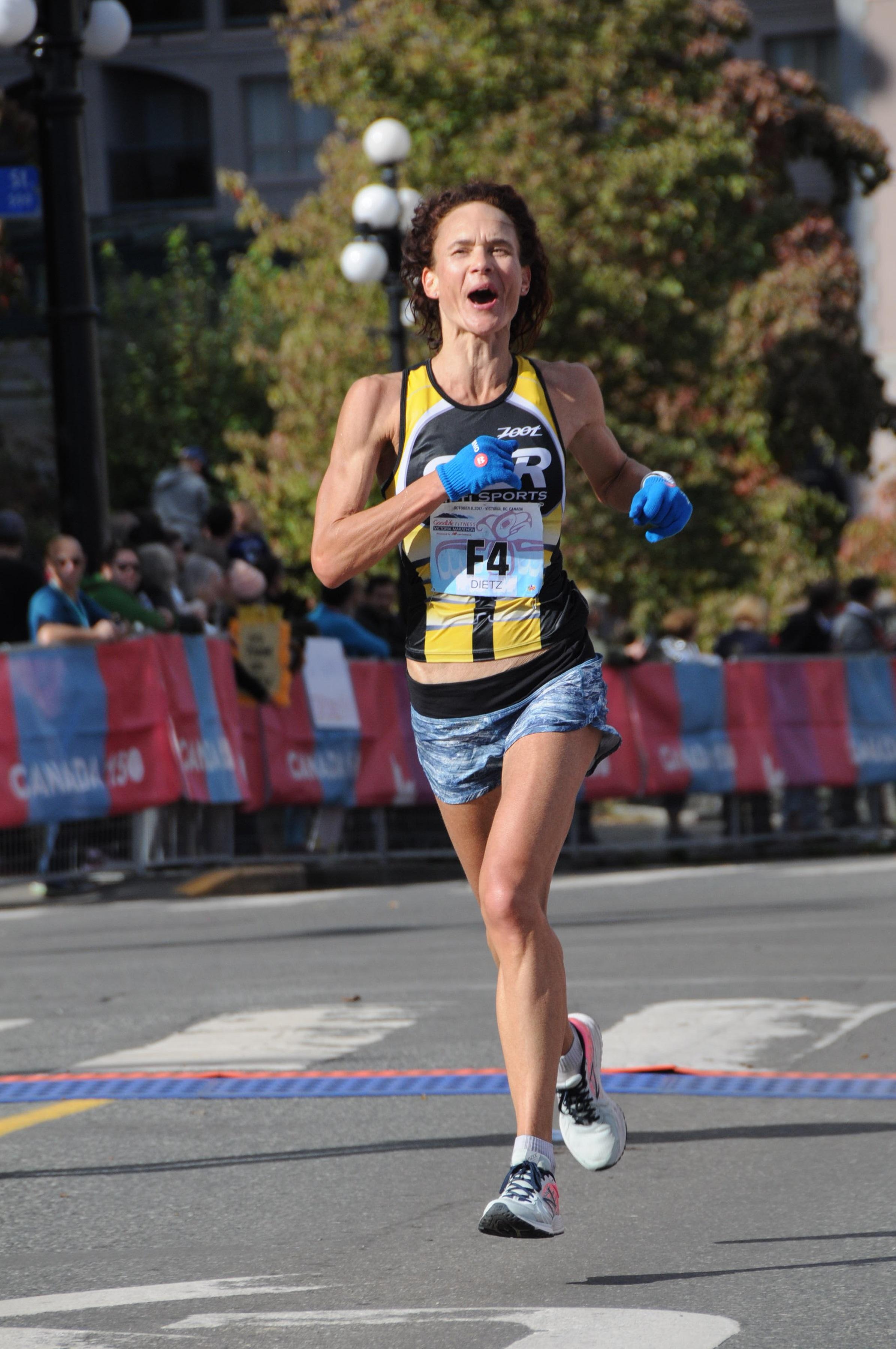 Margreet Dietz - 2017 Victoria Marathon 1.jpg