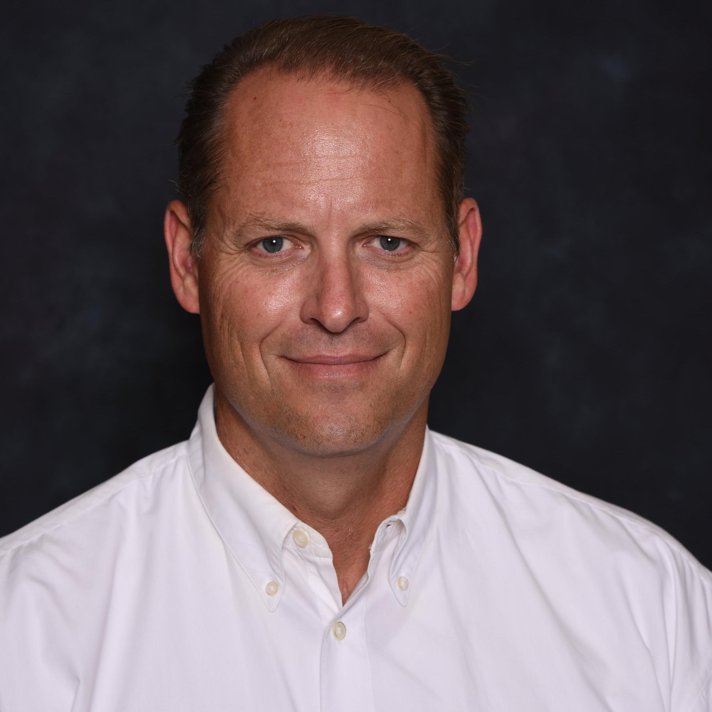 Stephen Benson, Secretary:Treasurer, Benson Farms.JPG